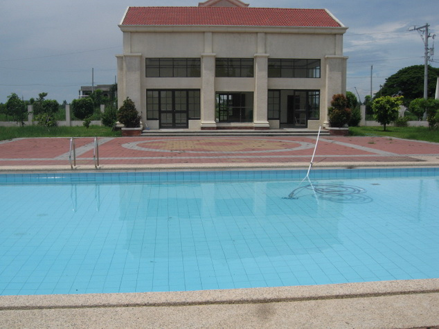 Mira Verde Guiguinto Bulacan Swimming pool